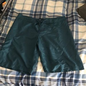 DryFit Carge Shorts